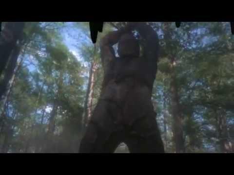 "La Cosa del Pantano ""Swamp Thing"" (1982) Trailer"