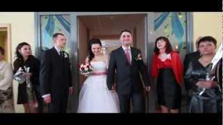 Свадьба в Мозыре. Загс.