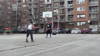 d68991b833be StreetBallin in the hood pt.4