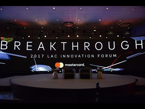 Mastercard Latin America & Caribbean 2017 Innovation Forum