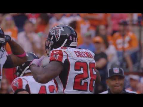"""We Want War"" Atlanta Falcons 2017 Playoff Hype Video"