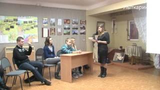 Телеканал ''Лыткари'', выпуск №44, 31.10.2012