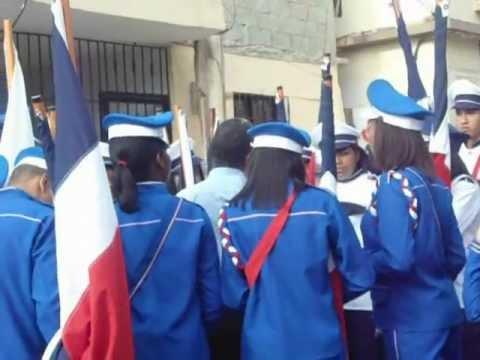 desfile ipha