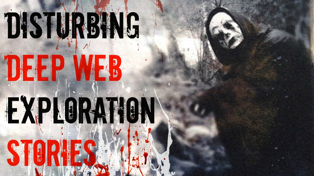 Scary Dark Web Stories - #GolfClub