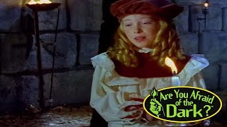 Are You Afraid of the Dark? 306 - The Tale of the Bookish Babysitter   HD - Full Episode