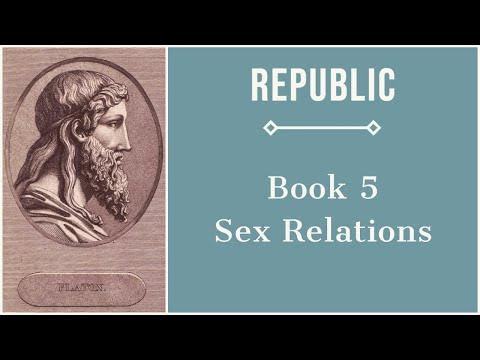Female Guardians   Republic Book 5 Summary