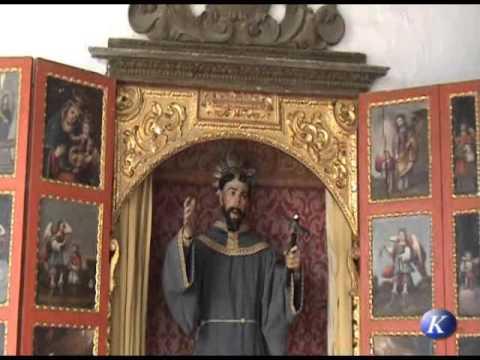 Convento de Santa Clara - Claustro : Convent of Santa Clara - Faculty