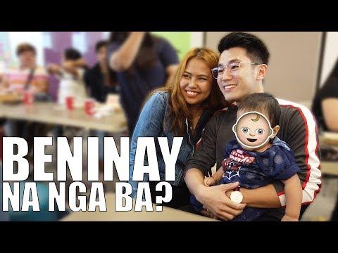 Baninay Bautista Meet & Greet feat Vlog Buddies & friends