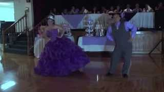 Video BEST 15 QUINCE FATHER DAUGHTER DANCE download MP3, 3GP, MP4, WEBM, AVI, FLV Agustus 2018