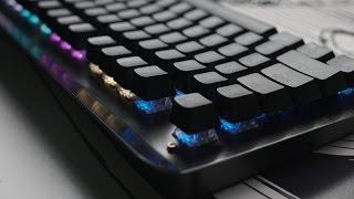 Может ли механическая клавиатура быть недорогой? Обзор QCYBER ZADIAK