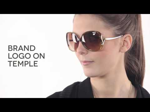 Vogue Eyewear VO2638S CASUAL CHIC Sunglasses Review   SmartBuyGlasses