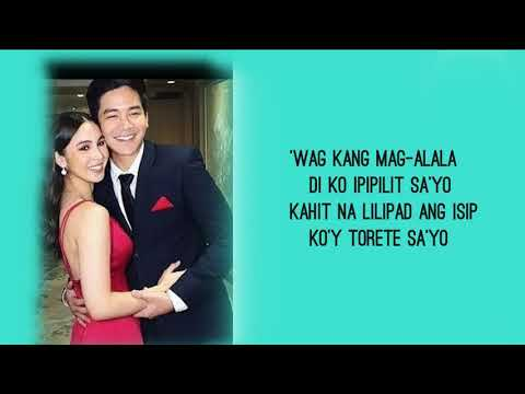 Torete Lyrics - 'Love You To The Stars And Back ' OST - Joshua Garcia & Julia Barretto