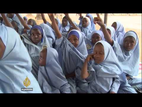Nigeria's public schools short-change students