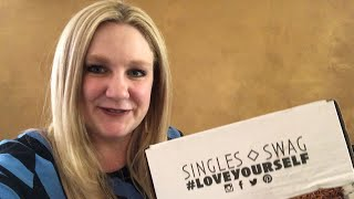 Single swag May 2019 subscription unboxing