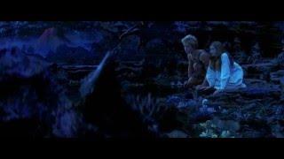 Peter Pan 2003  Turning to The Mermaids