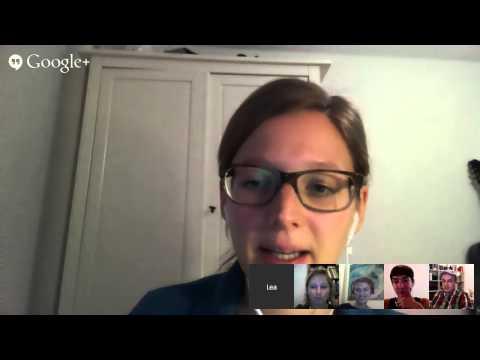 Digitales #Quartett Nr. 67 - Wie wollen wir arbeiten?