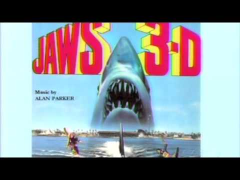 Michael V. Lewis discusses Bwana Devil and Jaws 3D
