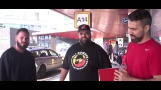 Bushido, Shindy & Ali Bumaye über die CLA$$IC-Tour 2016