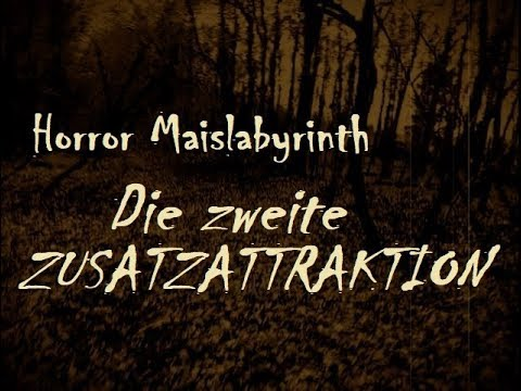 Horror Maislabyrinth - Die II....