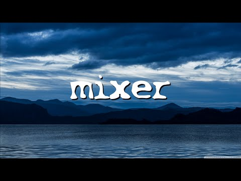 'Clams Casino' ~ Chillout/Ambient/Garage/Chillstep Mix by MiXeR