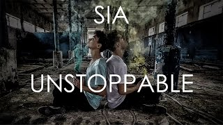 Sia - Unstoppable (Masks of Life Fan-made video)