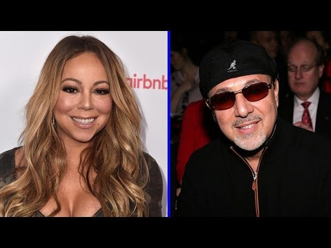 Why Everyone's Talking About Mariah Carey and Her Ex-Husband, Tommy Mottola
