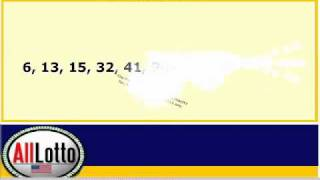 Powerball Lottery Drawing Results for April 30, 2011