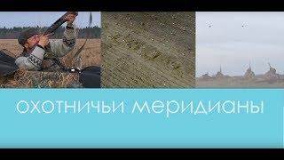 Охота на гусей в Вологодской области. Весна 2014. Взгляд с высоты птичьего полета(, 2015-03-11T08:34:41.000Z)