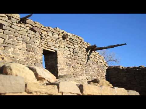 Aztec Ruins National Monument Promo