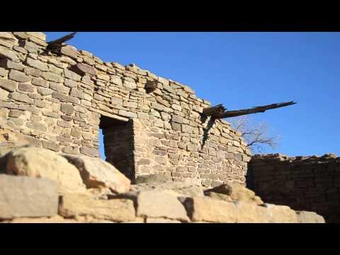 Aztec Ruins National Monument Promo