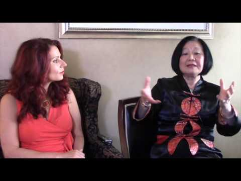 MIRACLES IN HYPNOSIS: DR.KWEETHAI NEILL on Chinese Medicine, Medical Miracles & What Is Love