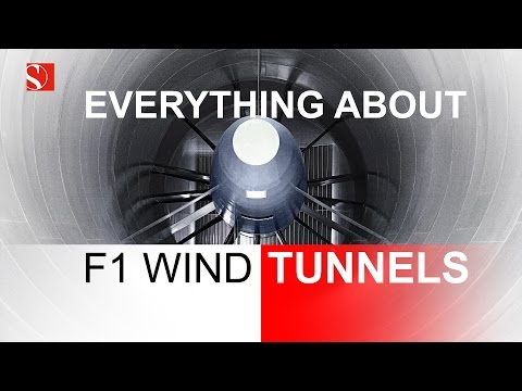 How WIND TUNNELS Work - F1 explained - Sauber F1 Team