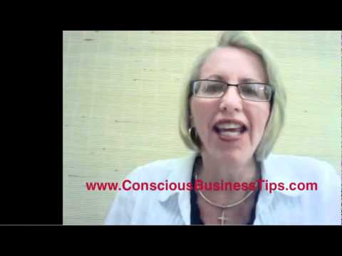 Conscious Business Tips - Collaboration vs Competition
