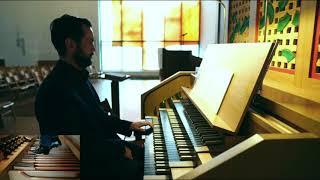 Philip Glass - Koyaanisqatsi (organ)