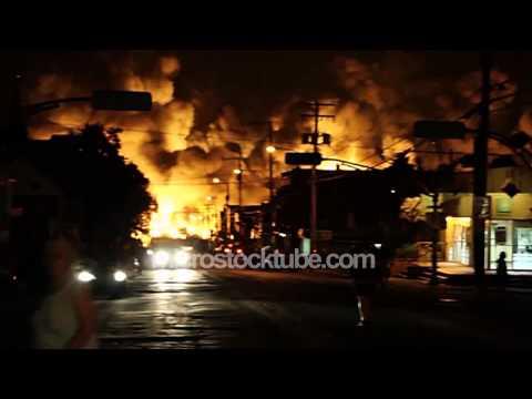 2013 Lac-Megantic Rail Disaster: 47 Killed in Crude Oil Train Derailment