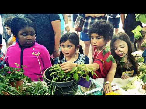 Farm Day With Enterprise Early Education Center