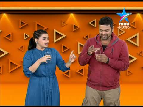 Time for Water Challenge SashiVsSwetha  KrazyMorningz Daily at 8 AM on Star Maa