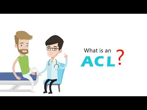 ACL Surgery in India | Anterior Cruciate Ligament