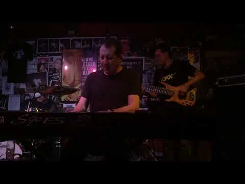 "Jeff Lorber Fusion -""What's The Deal"""