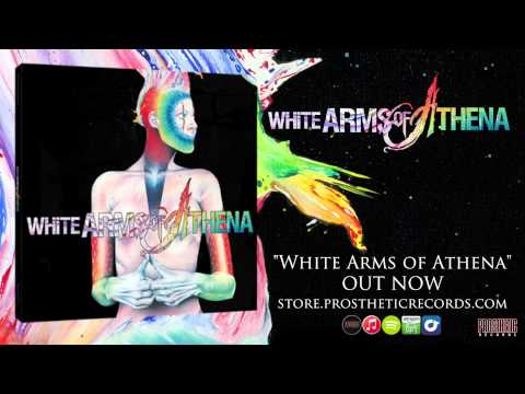 "White Arms Of Athena   ""Heavy Sleep"" Official Stream"