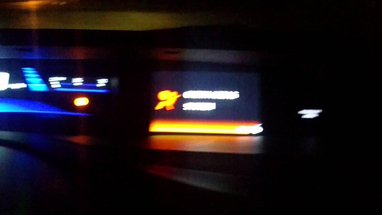 Honda civic 2012 LX Deployed airbag sensor