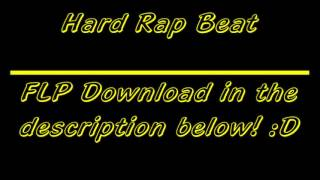 Crazy Rap Beat:: FLP Download Below!