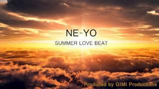 NEW!! Ne-Yo - Summer Love Beat (EDM Music)David Guetta Avicii Type Beat