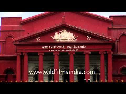 High Court of Karnataka - Bengaluru