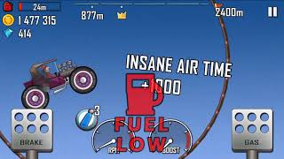 🔔#Car Games Online Free Driving Games To Play Now#HOT ROD ON ROLLER COASTER RODE