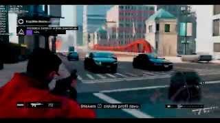 Watch Dogs CZ: Test Ultra Setting 1080p