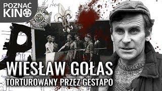 WIESŁAW GOŁAS - aktor, komik torturowany przez Gestapo | Poznać kino