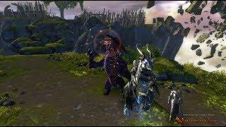 Neverwinter Mod 12b - Power Share Run Unparalleled Holy + Negation (1080p)