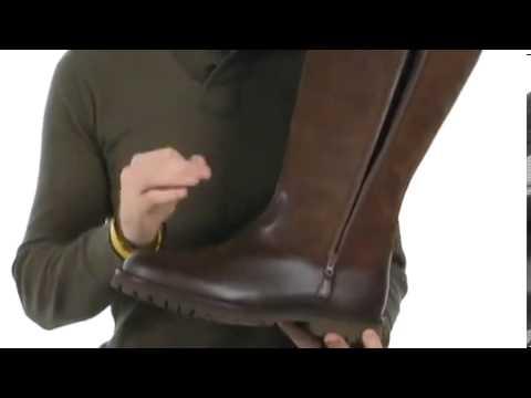 64bbc0be36d Le Chameau Jameson Zip GTX - YouTube