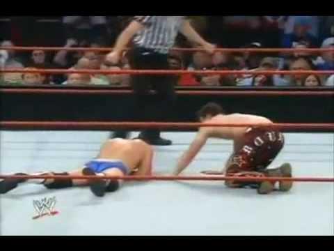 WWE Superstars 7/23/09 wwe 3/5